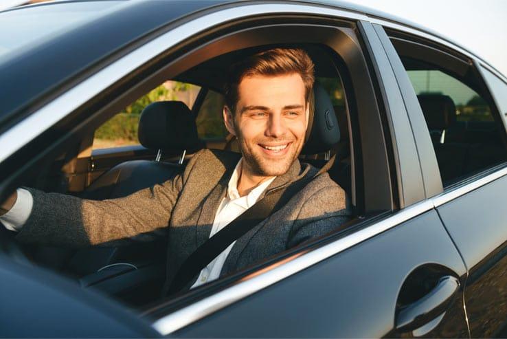 Bedrijfsautoverzekering vergelijken